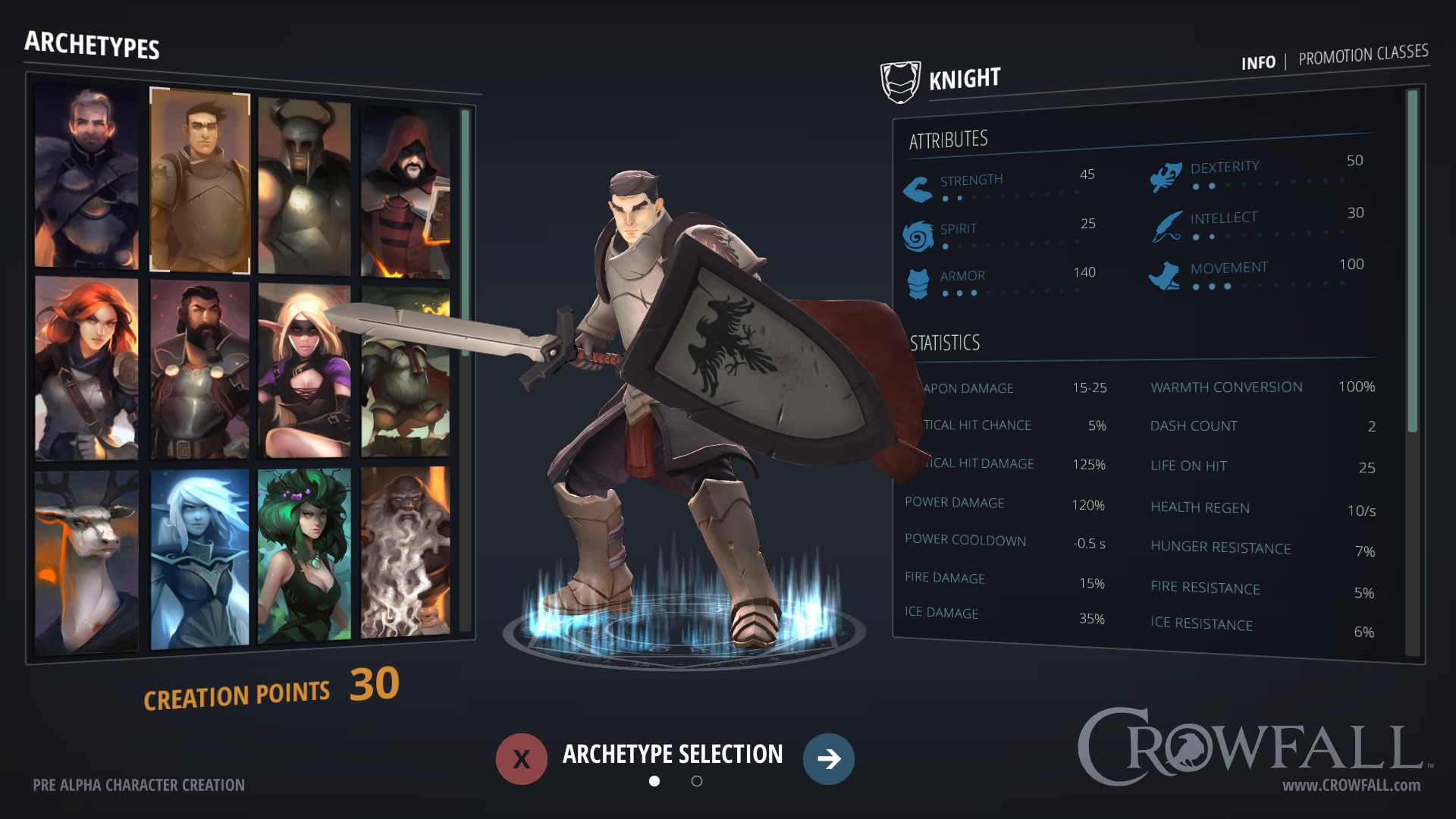 Character Design Download : Character creation preview news